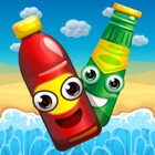 Fruit Soda Bottle City icon