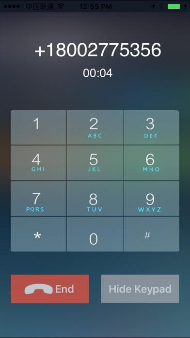 CallMe - Cheap International Callのおすすめ画像2
