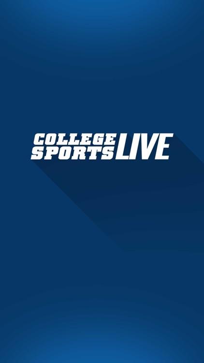 College Sports Live