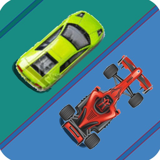 Sports cars and trucks challenge