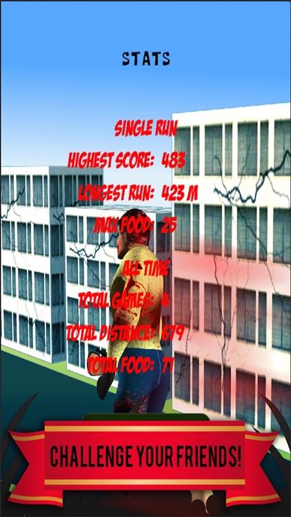 Zombie Dash – Speed Runner screenshot-3