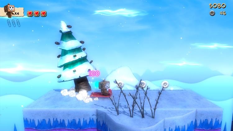 Paper Monsters Recut! screenshot-3