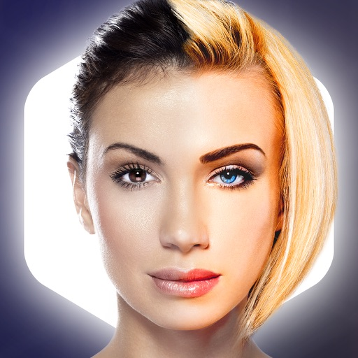 BeautyFusion - Get a makeover and look like a model!