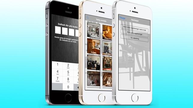 dit indbo app