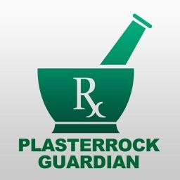 Plaster Rock Guardian