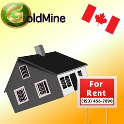 GoldMine Real Estate Analyzer: Canadian Edition