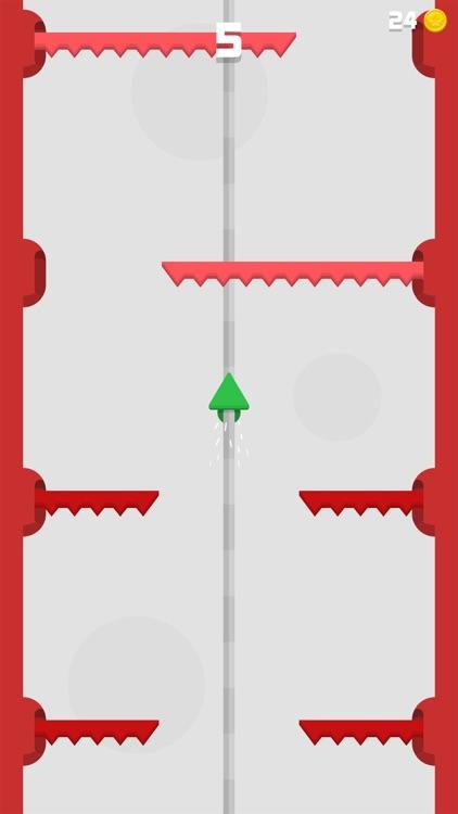 Move the Walls screenshot-0
