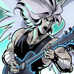 Eternal Descent: Heavy Metal Heroes