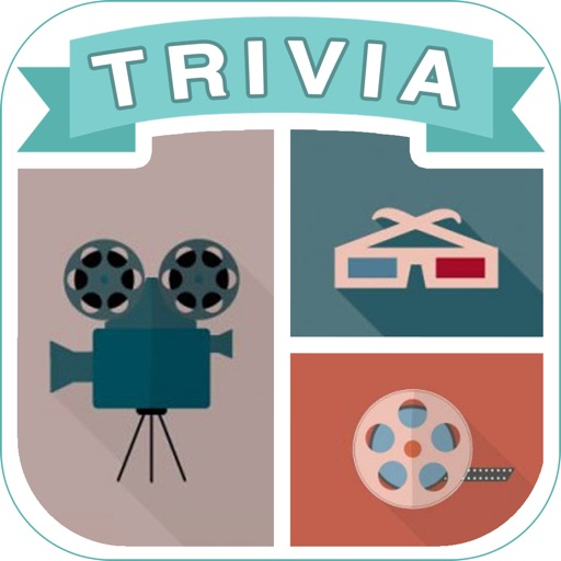 Trivia Quest™ Movies - trivia questions icon