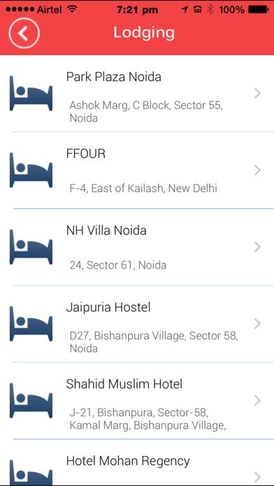iLocal Maps : Local places,Navigation route, Street View, Public Transit Schedules screenshot four