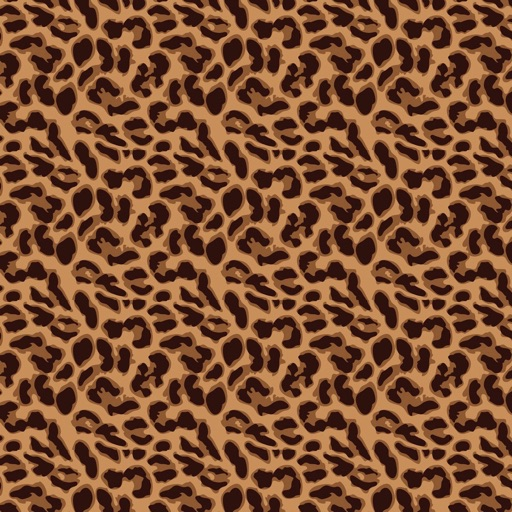 Leopard Print Wallpapers HD: Quotes Backgrounds Creator with Best Designs and Patterns icon