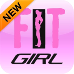 FitGirl Pro – Your Personal Cardio, Resistance and Workouts Trainer for Optimum Weight Loss, Muscle Strength and Staying Fit