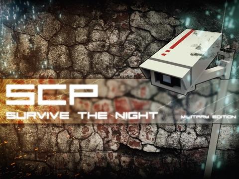 SCP 173 - Nightshift Survival Breach Containment на iPad