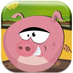 A Piggies Bad Farm Escape - Cool Ham Runner Road Cross