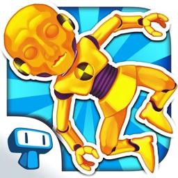 Ragdoll Mania - Game