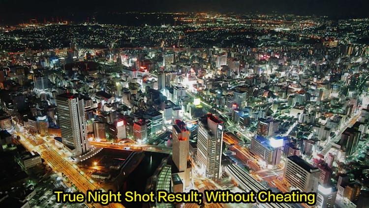 NightShot Lite - Night Shoot Artifact with Video Noise Reduction screenshot-4