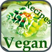 5000+ Vegan Recipes icon