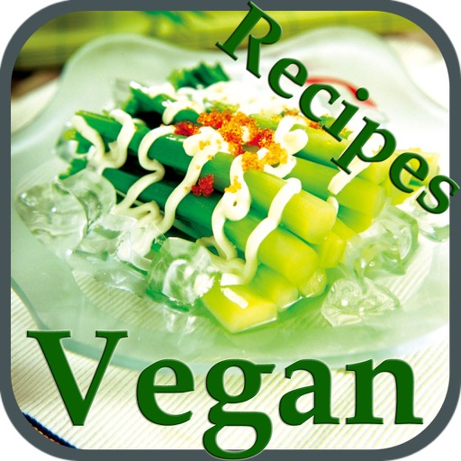 5000+ Vegan Recipes