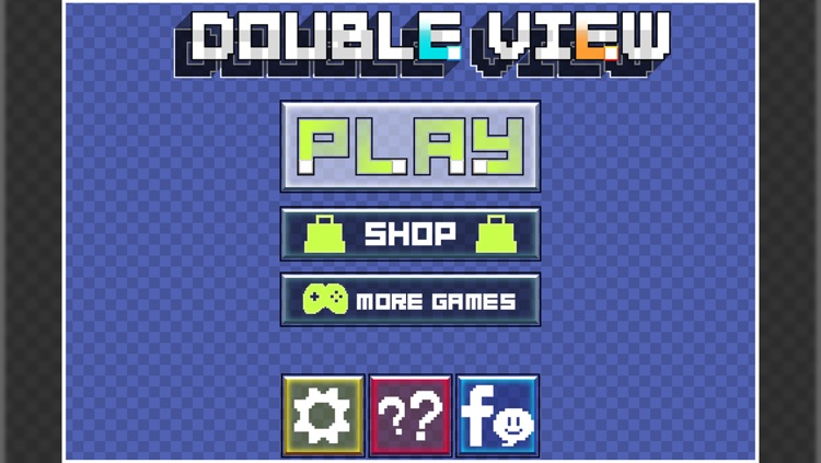 Double View - The Impossible Puzzle Game screenshot-4