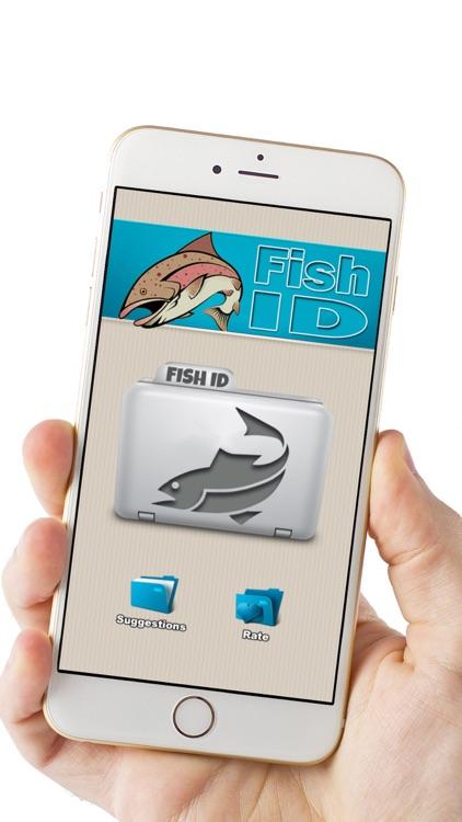 Fish ID Pro screenshot-3