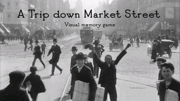 A Trip down Market Street screenshot-0
