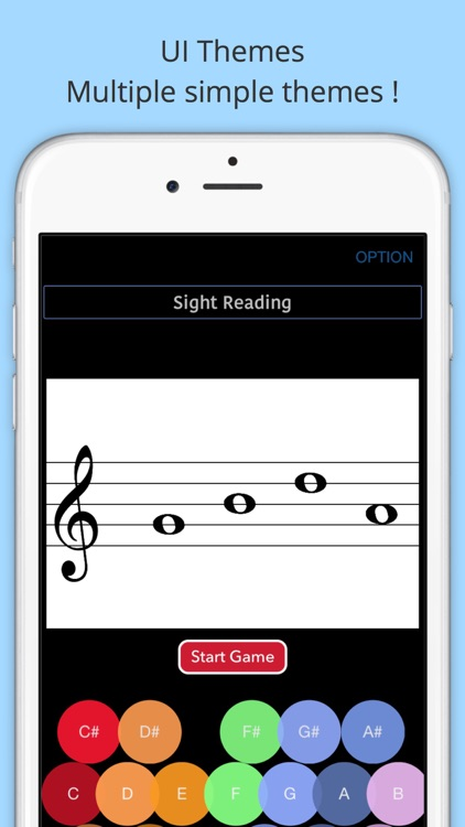 readnote sight reading musical notes practice for beginner piano players 5 min