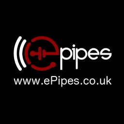 ePipesDrones - Tunable Drones for Scottish Bagpipes Practice