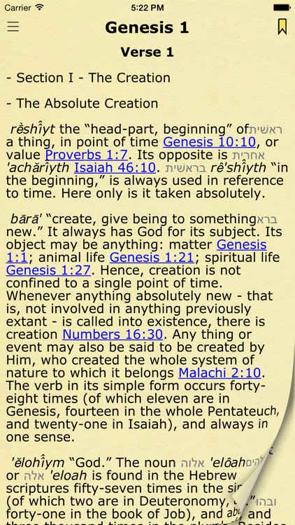 Albert Barnes Notes (Bible Commentary) screenshot-0