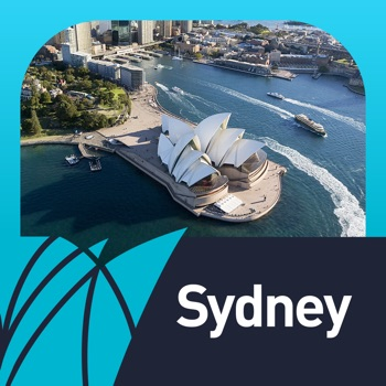 Sydney Australia Official Guide