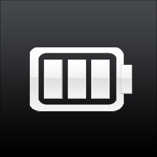 Battery Level iOS App