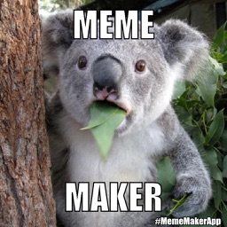 Meme Maker Hd - The Best Meme Generator