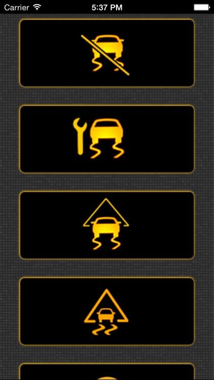 App for KIA Cars - KIA Warning Lights & KIA Road Assistance - Car Locator
