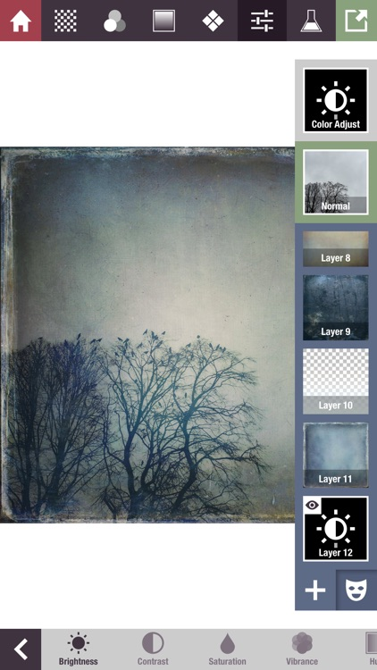 Stackables - Layered Textures, Effects, and Masks screenshot-3