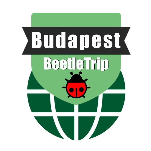 Budapest travel guide and offline city map, Beetletrip Augmented Reality Hungary Budapest Metro Tram Train and Walks