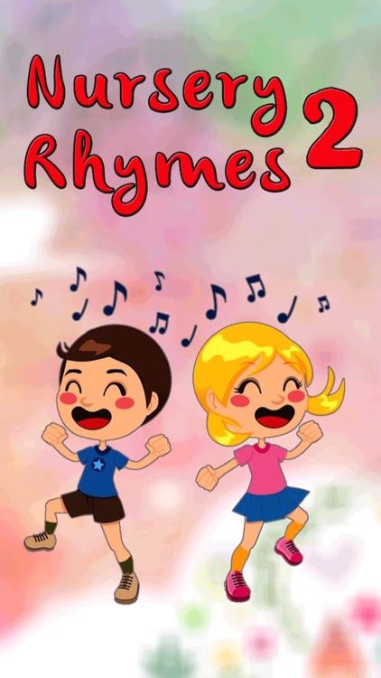 Nursery Rhymes For Toddlers 2 screenshot-3