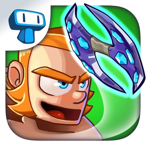 Monster Slash - Epic Hero Quest to Defeat Evil Creatures