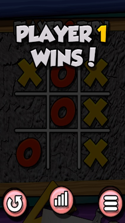 Tic Tac Toe - Head 2 Head Edition screenshot-3