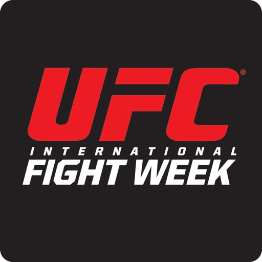 UFC International Fight Week 2015