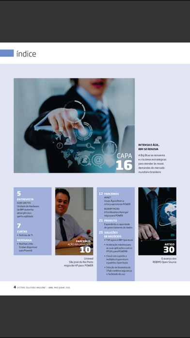 download Revista Systems Solutions apps 2