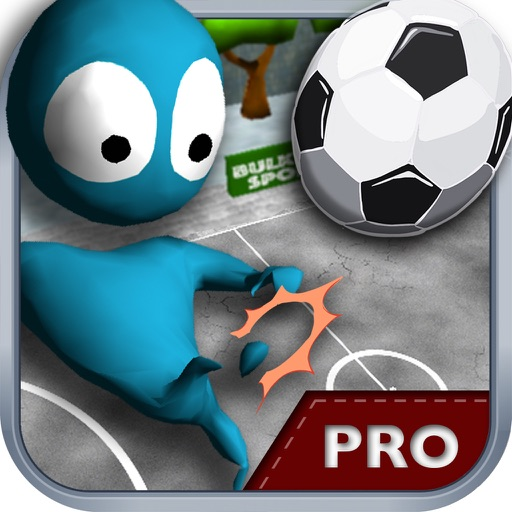 Alby Street Soccer 2015 - Real football game for big soccer stars by BULKY SPORTS [Premium]