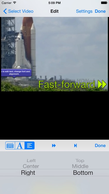 Fast Forward Video screenshot-3