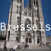 hiBrussels: Offline Map of Brussels(Belgium)