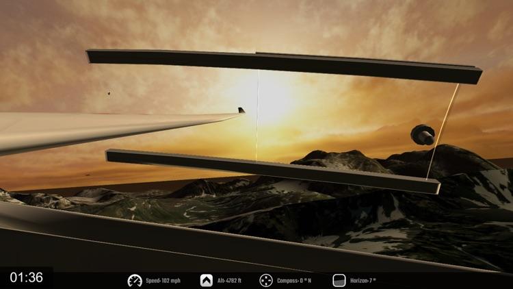 Glider - Soar the Skies screenshot-3
