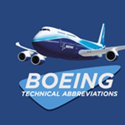Boeing Technical Abbreviations