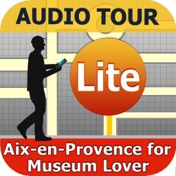 Aix-en-Provence for the Museum Lover (Lite Version)