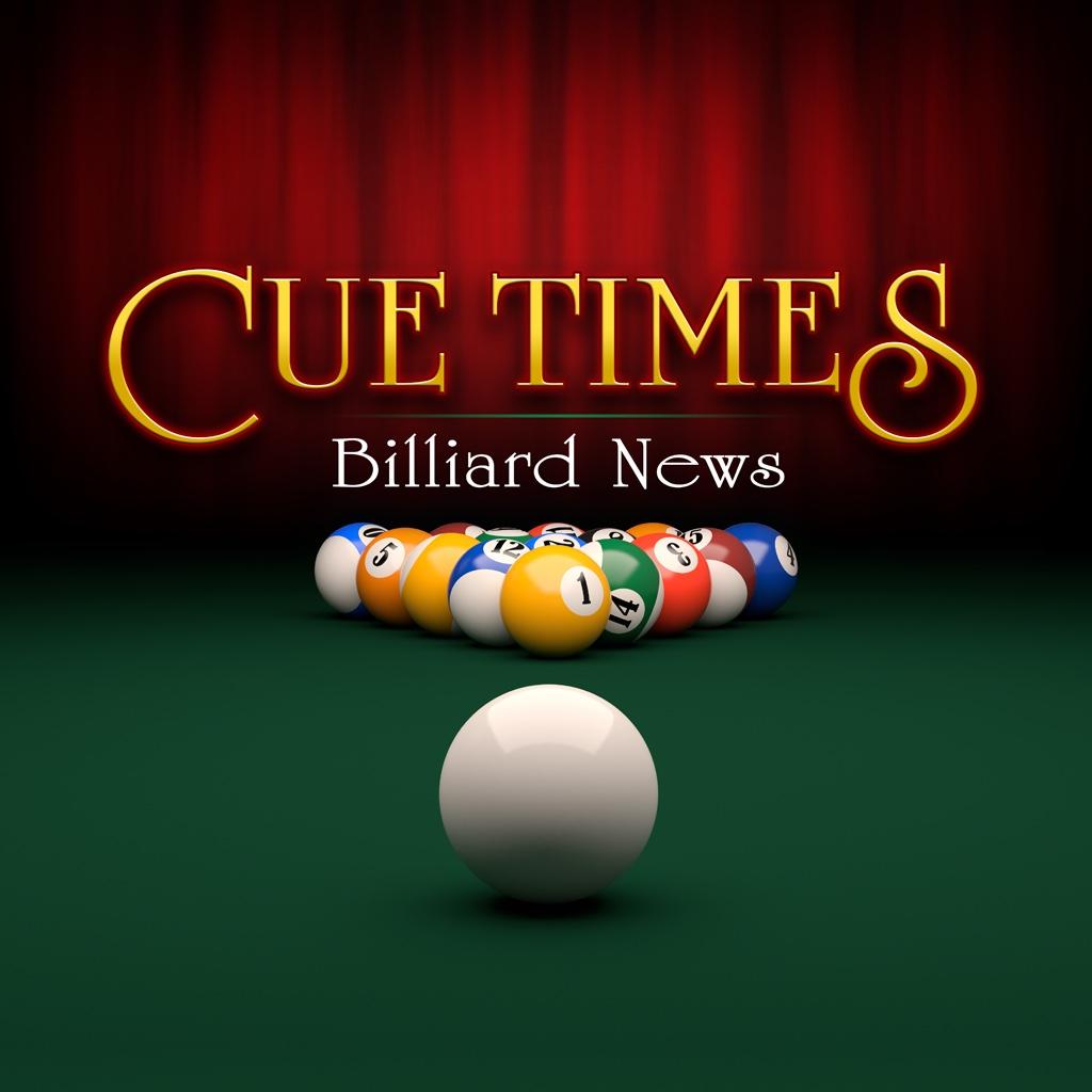 Cue Times Billiard News