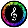 logiCHORD (Compose, Transpose, Improvise) - iPadアプリ