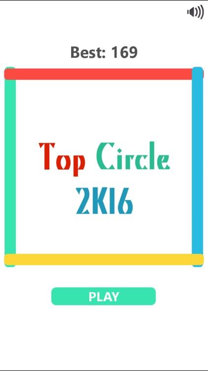 Top Circle 2k16
