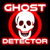 Ghost Detector - Ghost Finder Fingerprint Scanner iphone and android app