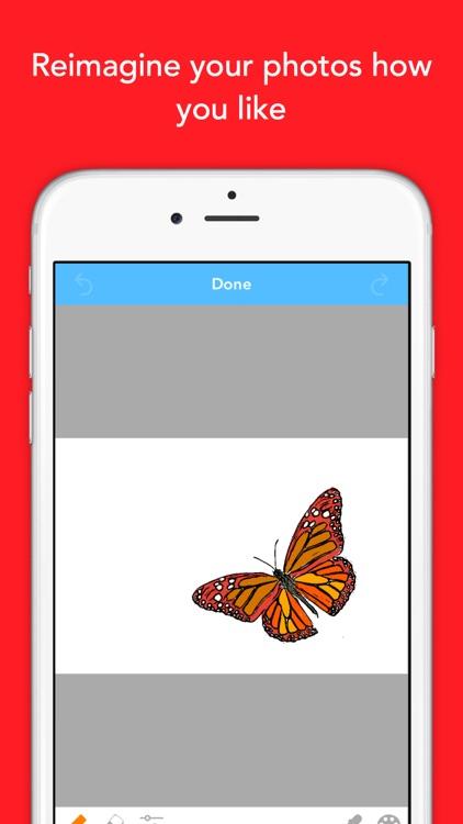 Colorscape - color your photos screenshot-3